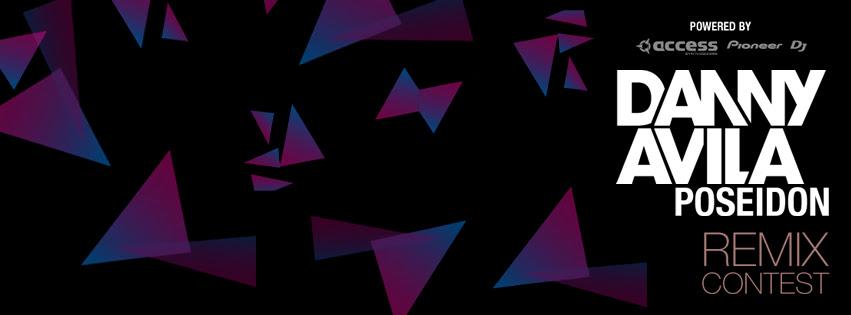 Danny Avila Remix Contest Poseidon