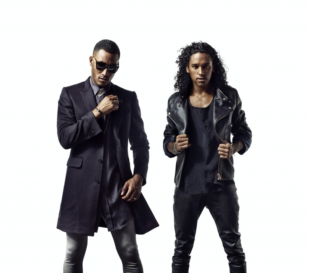 Sunnery James & Ryan Marciano Press Pic 001