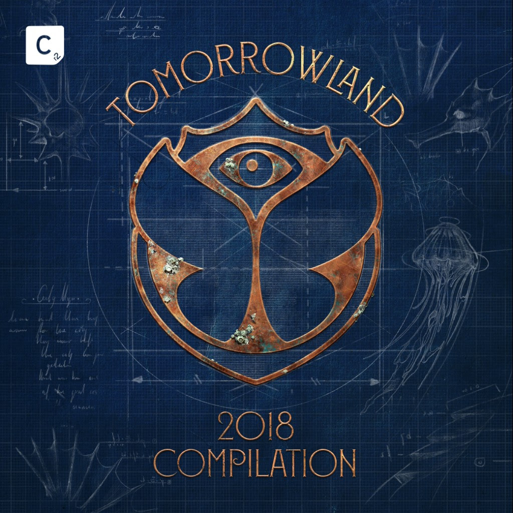 Tomorrowland 2018 Compilation