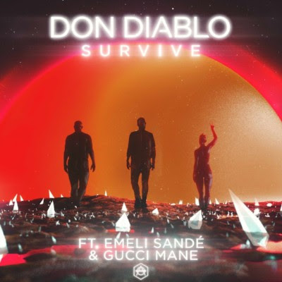 Don Diablo Survive