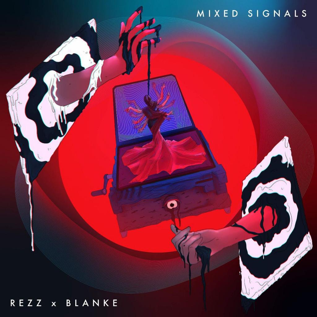 Rezz x Blanke