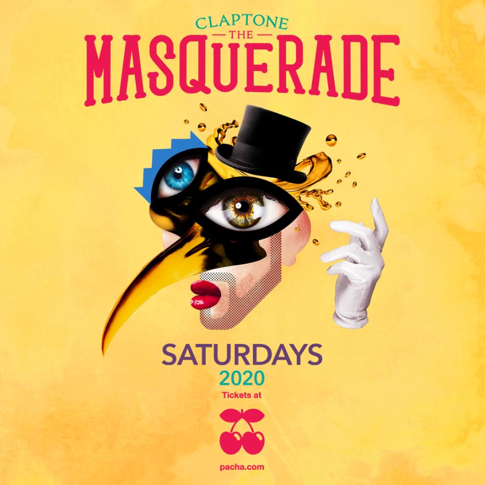 Masquerade Pacha