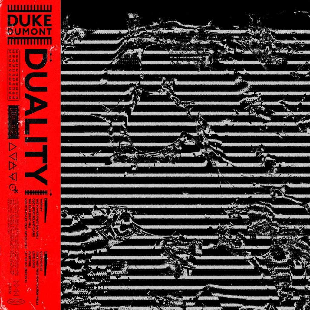 Duke Dumont unveils Duality