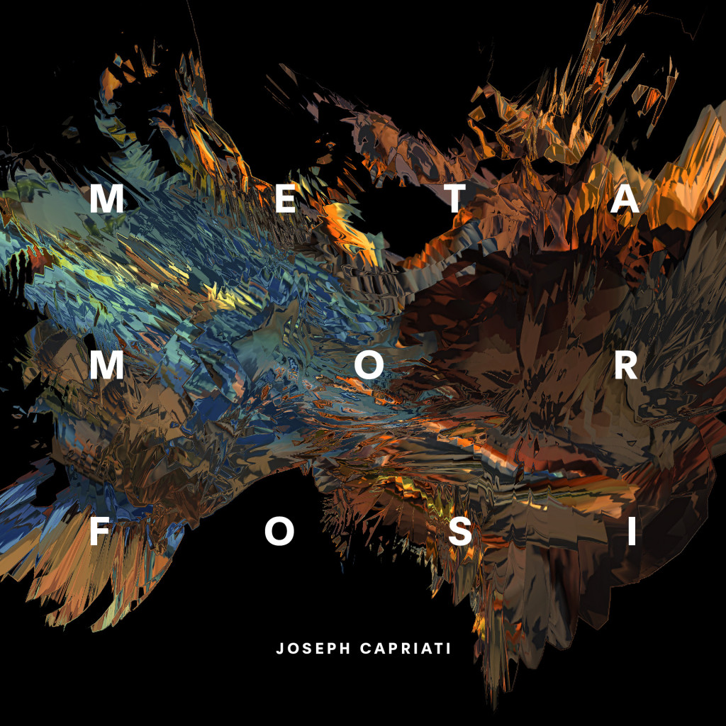 Joseph Capriati - Metamorfosi
