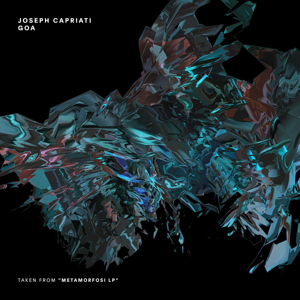 Joseph Capriati - Goa